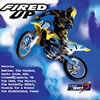 cover artwork: Fired Up