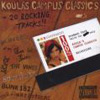 cover artwork: Koula's Campus Classics