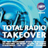 cover artwork: TUKS FM Presents: Total Radio Takeover
