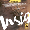cover artwork: Insig Cyber-CD