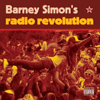 cover artwork: Barney Simon's Radio Revolution