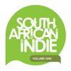 cover artwork: South African Indie Volume One